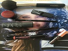Makeup essentials for skiing