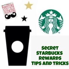 feeling a little lunchy: tips and tricks for my peeps who ❤ Starbucks!