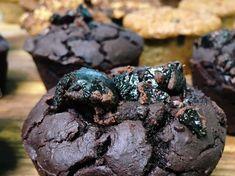 Super łatwe, zdrowe, warzywne muffiny bez mąki i ze śladową ilością miodu. Jeśli nigdy nie robiłaś/łeś muffinów, nie umiesz piec, Cookies, Chocolate, Food, Crack Crackers, Biscuits, Essen, Chocolates, Meals, Cookie Recipes