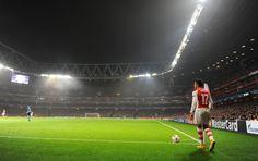Alexis corner!