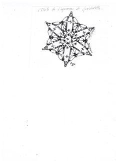 LA CROIX DE L'ESPERANCE - Le blog de josidentelle Lace Heart, Lace Jewelry, Bobbin Lace, Blog, Lace Detail, Butterfly, Tattoos, Crosses, Projects
