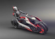 Audi Nexus Concept by Kiska | Gear X Head