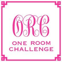 Chinoiserie Chic: One Room Challenge - Week One