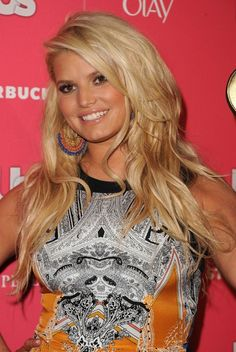 Blonde Hairstyles   ... of Jessica Simpson Long Layered Hairstyles - Wiki: Jessica Simpson