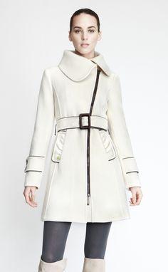 Wool Coats by Soia & Kyo