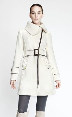Wool Coats by Soia & Kyo