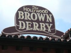 want to dance to a big swing band at the brown derby. will time travel if necessary.