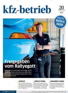 Immer mehr #Autohersteller verwenden modellspezifische #Reifen. Wozu der Aufwand?   🚗 Jetzt in @kfz_betrieb:  #PKW