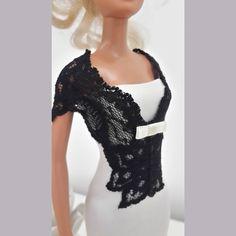 #barbie #vintage #barbiedress #barbieclothes #barbiepatterns #barbiefashion #barbiestyle #hautecouture #handmade
