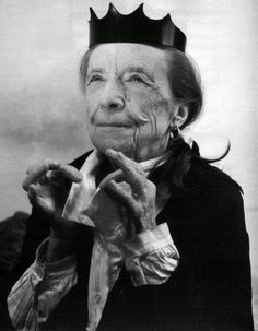 The Daily Glean: 3 women artists: Liza Lou, Louise Bourgeois, Louise Nevelson