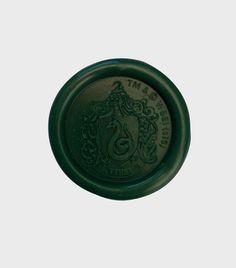 Wax Seal Slytherin | The Harry Potter Shop at Platform 9 3/4