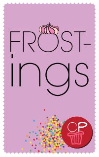 Frosting Recipes (from Cupcake Project)