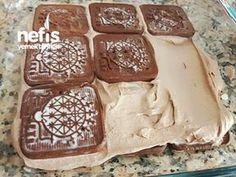 4 Malzemeli 5 Dakika Pastası