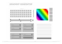 The ultimate CSS tools for web designers | CSSmatic