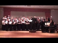 Das Donauschwaben-Lied Sterling Heights, Chor, Concert, Songs, Concerts