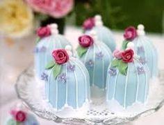 Image result for bird cage wedding cake