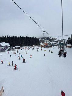 Skiareal Klinovec (ski area) - Vejprty, Czech Republic Online Tickets, Czech Republic, Need To Know, Trip Advisor, Country, Outdoor, Bohemia, Outdoors, Rural Area
