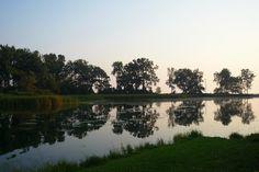 west lake channel