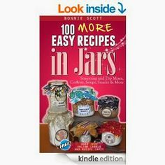 Free Kindle eBook - 100 More Recipes in a Jar