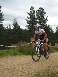 Saariselkä MTB 2012, XCO (16) | Saariselkä.  Mountain Biking Event in Saariselkä, Lapland Finland. www.saariselkamtb.fi #mtb #saariselkamtb #mountainbiking #maastopyoraily #maastopyöräily #saariselkä #saariselka #saariselankeskusvaraamo #saariselkabooking #astueramaahan #stepintothewilderness #lapland