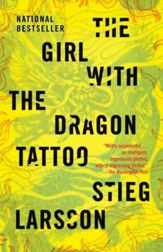 The Girl With The Dragon Tattoo, epic, love all three movies as well