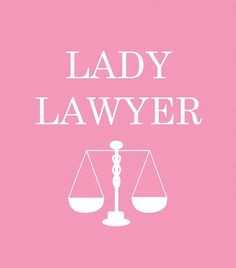 Lady Lawyer With Scales of Justice and Equality Medium Fusch Lawyer Quotes, Lawyer Humor, Lady Justice, Law And Justice, Law School Humor, Women Lawyer, Harvard Law, Attorney At Law, Injury Attorney