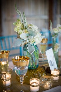 teal and gold - this is a great website for color inspiration Aqua Wedding, Copper Wedding, Chic Wedding, Wedding Colors, Wedding Flowers, Dream Wedding, Oriental Wedding, Gold Flowers, White Flowers