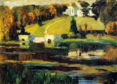Ideas landscape artists wassily kandinsky for 2019 Fantasy Landscape, Winter Landscape, Landscape Art, Landscape Paintings, Landscape Photography, Nature Photography, Landscape Drawings, Landscape Illustration, Cool Landscapes