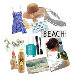 Inside Charming Thongs | Thongs and Polyvore