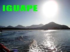 BLOG DO RADIALISTA EDIZIO LIMA: As maravilhas de Iguape