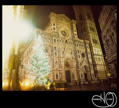 Christmas in Italy...one day!