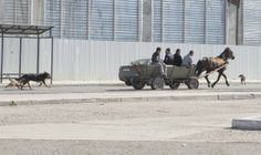 REPORTAJ/ Cartierul Gară, între două ieşiri fără intrări (GALERIE FOTO)