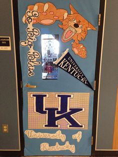 College door decorations                                                                                                                                                                                 More