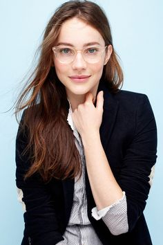 Chelsea Frames from Warby Parker