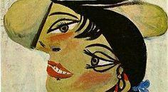 Masterpiece - #Pablo #Picasso 12 Haziran 2015 de  #sanat #müzik