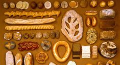 Breads Around The World, An Illustrated Guide