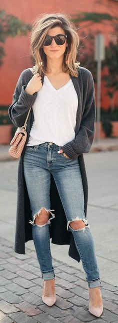 #Classic #casual Style Cool Casual Style Looks