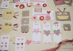 Cute Valentine's Day card ideas  (copyright-katherine-marie-020913h)