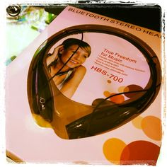 Bluetooth Stereo Headset - besser als das Original?