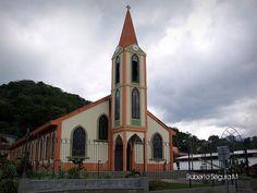 San Ignacio de Acosta-COSTA RICA.