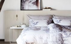 Høie of Scandinavia - Bedroom, Furniture, Home Decor, Rome, Decoration Home, Room Decor, Bedrooms, Home Furnishings, Home Interior Design