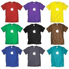 MacKeeper - I wish these awesome t-shirts were sold in all Apple Stores! And you?