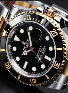 Rolex Watch Men's watch☆