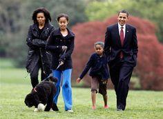 I really love the Obamas.  https://www.facebook.com/brownskinnedAmerica