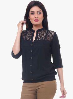 Shirts for Women - Women's Shirts, Cotton Shirts Online
