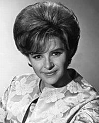 "Brenda Lee  ""I'm Sorry"" (1960), ""Rockin' Around the Christmas Tree"" (1957)  Brenda Lee"