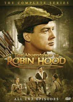 Ive never seen the Richard Greene version of Robin Hood, its was well before my time bu8t as soon as i can lay my hands on a copy I will