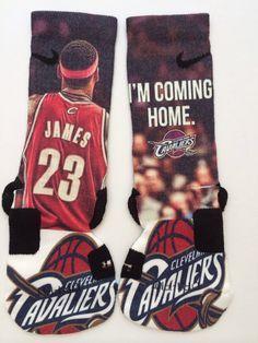 1d6bfe05654 lebron james clothing him and socks - Google Search Nike Socks
