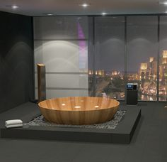 Interesting bathtub...once again another uncomfortable but beautiful tub.