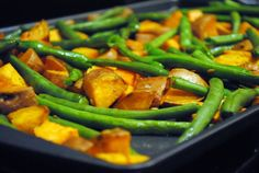 Healthy Side Dish (See Jane Cook) via See Jane / @seeannajane